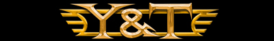 Banner link to the website for the band Y&T.
